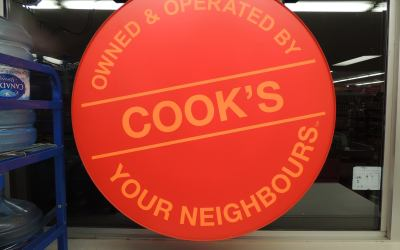 Cooks Independent Grocery