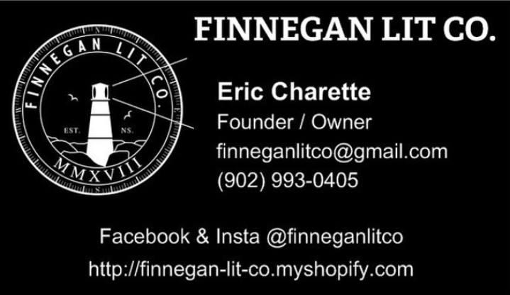 Finnegan Lit Co.