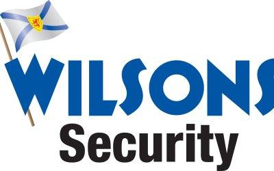 Wilson Security, Bronze Sponsor
