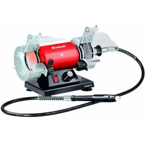 Bench Grinder TH-XG 75 Kit