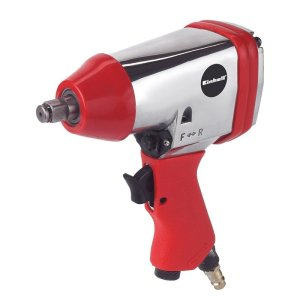 High Pressure Pneumatic Impact Screwdriver DSS 260/2