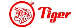 Tiger Lifting logo