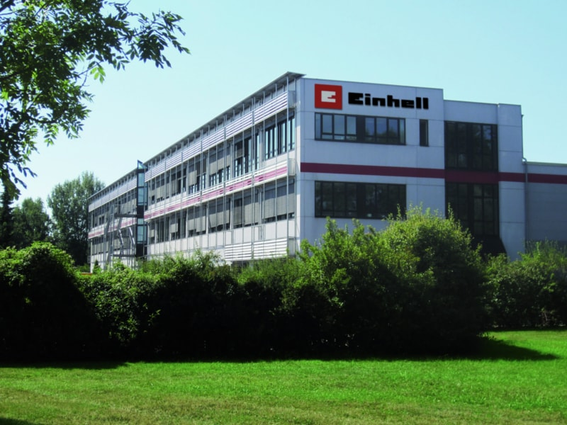 EINHELL Headquarters in Germany