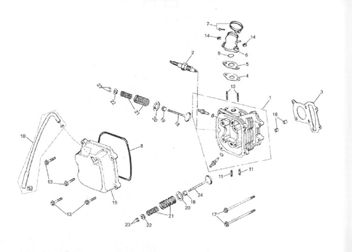 related with hammerhead twister 150 wiring diagram