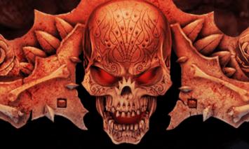 This year's logo