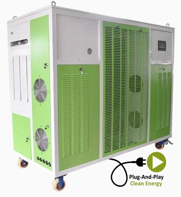 HHO Generator plug and play 20000