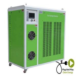 HHO Generator 10000 plug and play