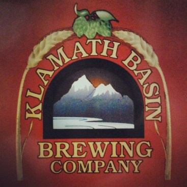 klamath basin label