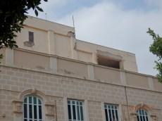 Edificio Luis de Sotomayor