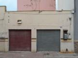 Teléfono de pared, calle Lagándara