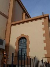 San Fco. Javier, despacho párroco
