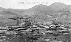 San Juan de las Minas