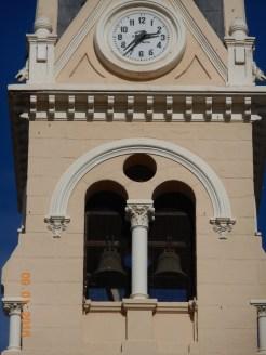 Campanas iglesia Arciprestal