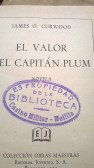 El valor del capitán Plum