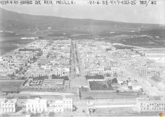 Barrio del Real