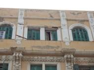 Daños en edificios
