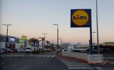 Almería, área comercial