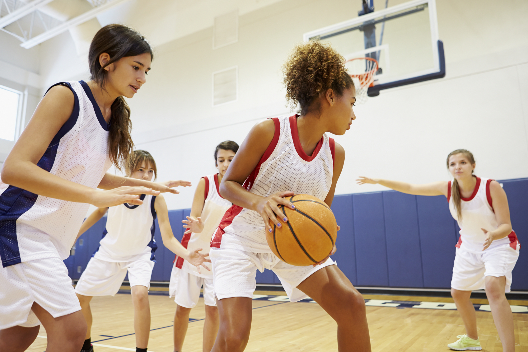 Can Exercise Help Relieve Teen Depression