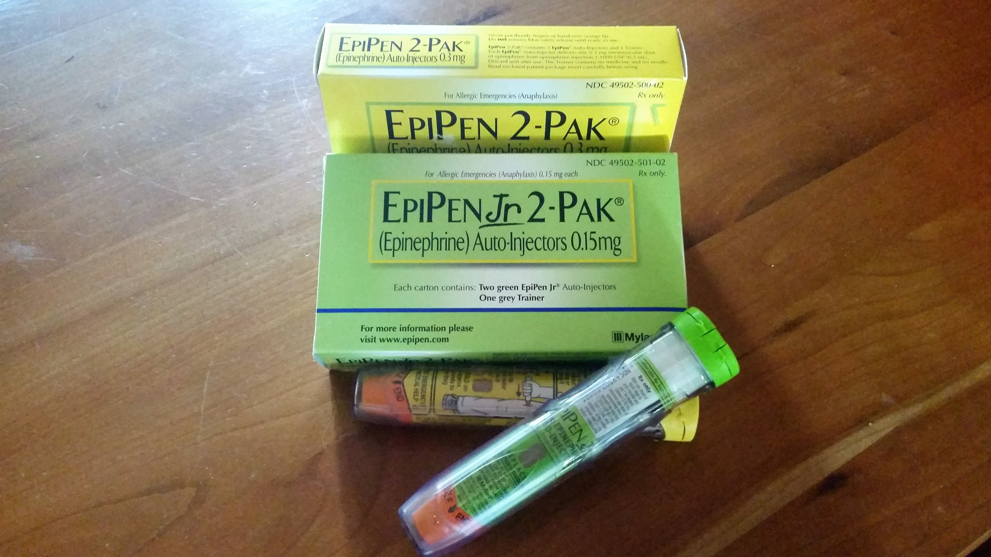 hight resolution of why are epipens so expensive