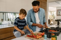 home cooking good for your health