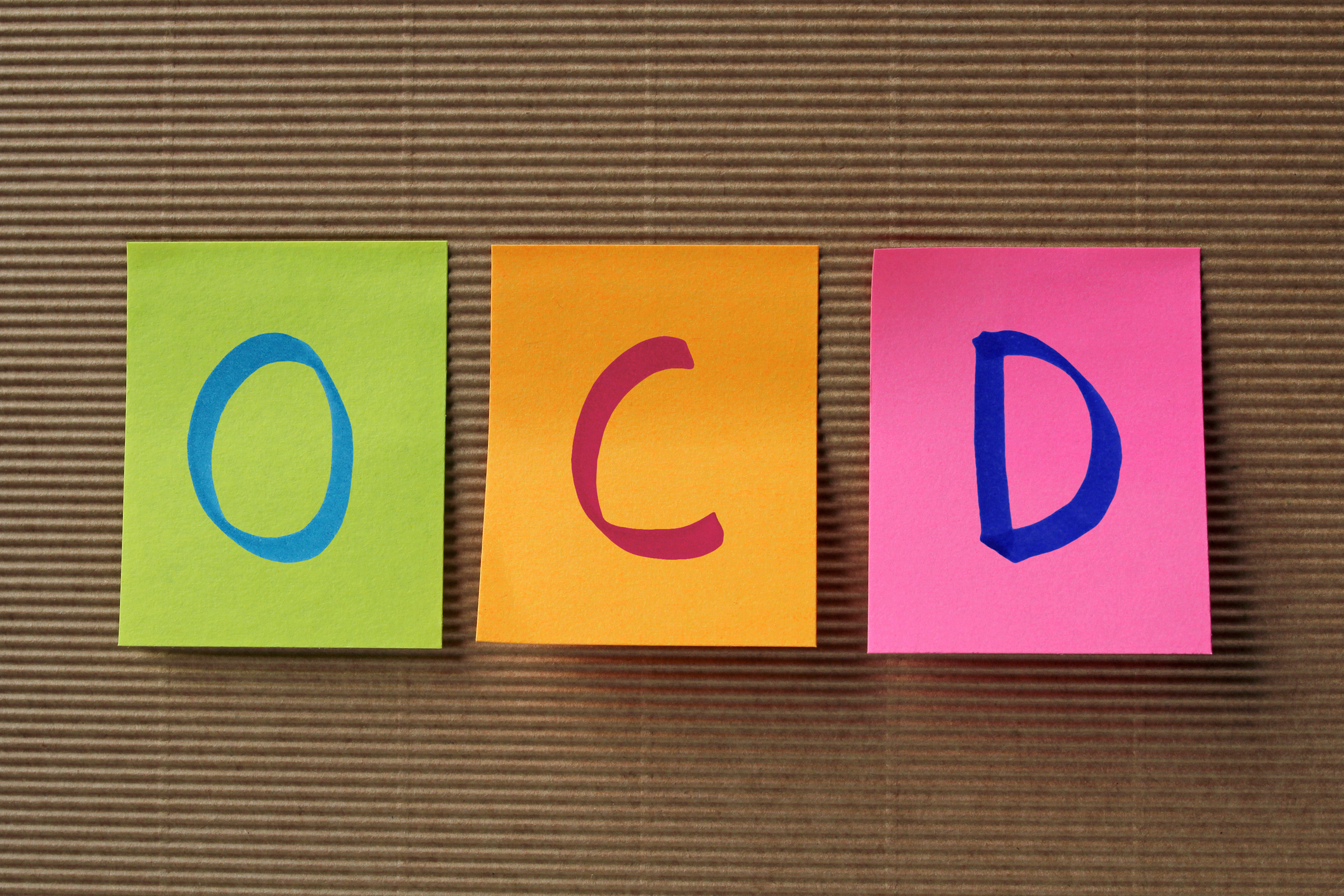 Helping A Child With Obsessive Compulsive Disorder