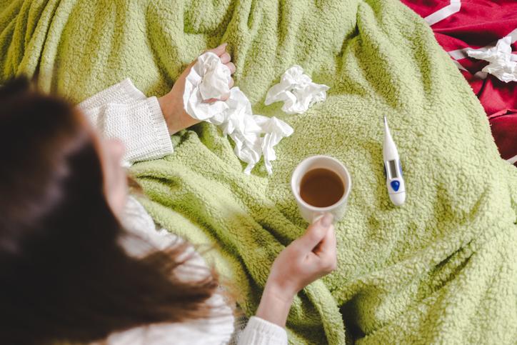 Bad flu season predicted — did you get your shot? - Harvard Health ...