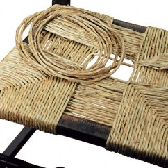Rattan Chair Repair Kit Room Essentials Restoration Pricing Hh Perkins Co Pretwisted Natural Rush Minimum Charge 225 00