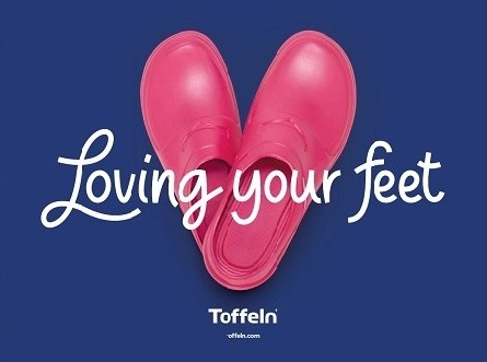 Toffeln footwear 2019 catalog