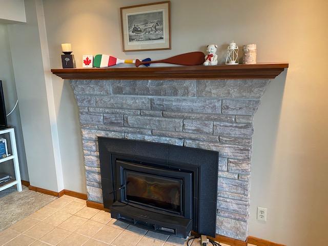 Fam Fireplace