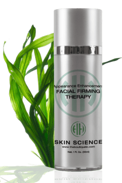 H&H Facial Firming Therapy with Macrocystis Pyrifera Extract (Seaweed)