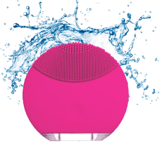 SonicDevicePink_water
