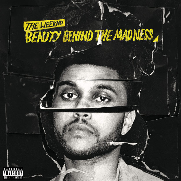 We're all looking forward to The Weeknd