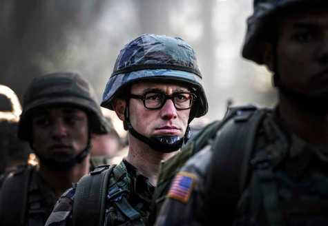 """""""Snowden"""" is a convoluted failure"""