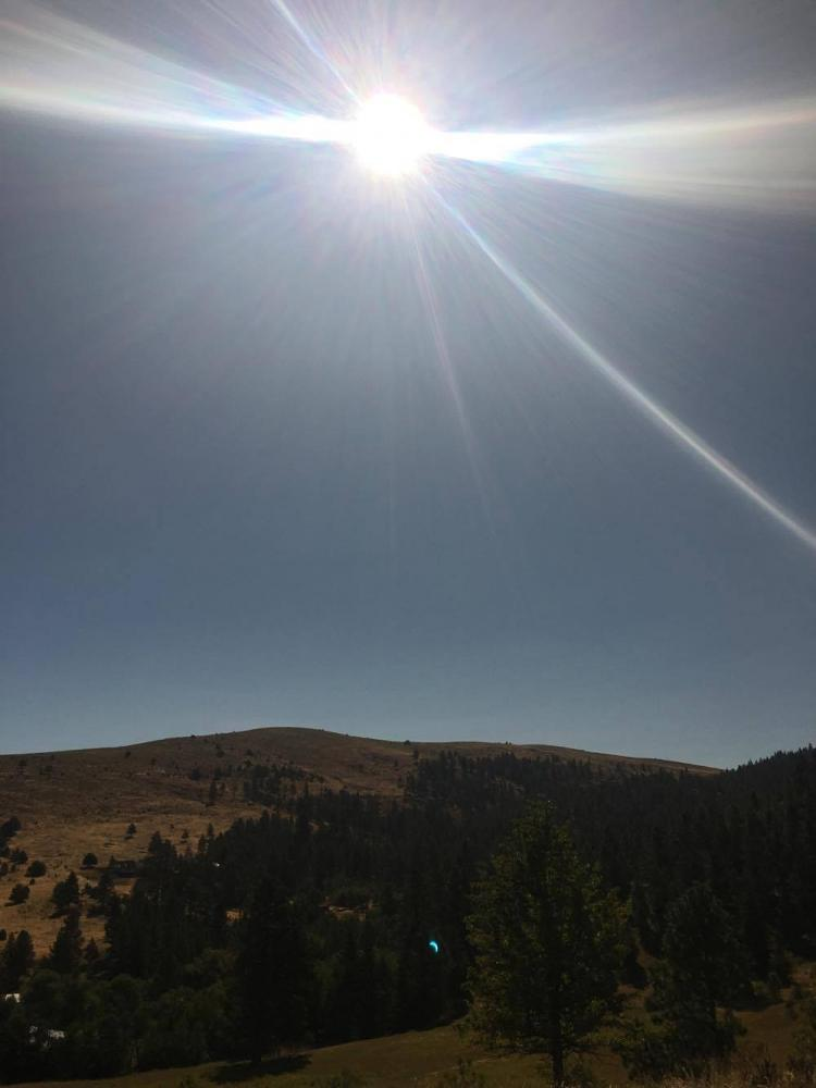 From my POV: The Great American Eclipse