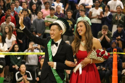 Homecoming Rally Photo Gallery