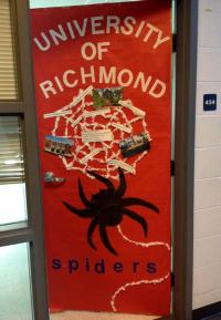 Gallery: HHS participates in door decorating contest for ...
