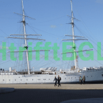Gorch Fock ehemals Towarschtsch