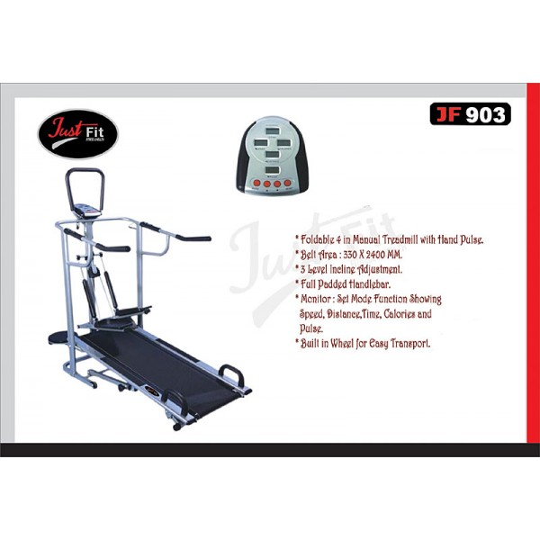 4 in 1 Jogger 903
