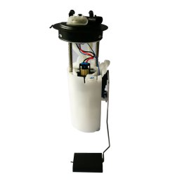 fuel pump module assembly for 2003 2002 chevy avalanche suburban 1500 v8 5 3l [ 1000 x 1000 Pixel ]
