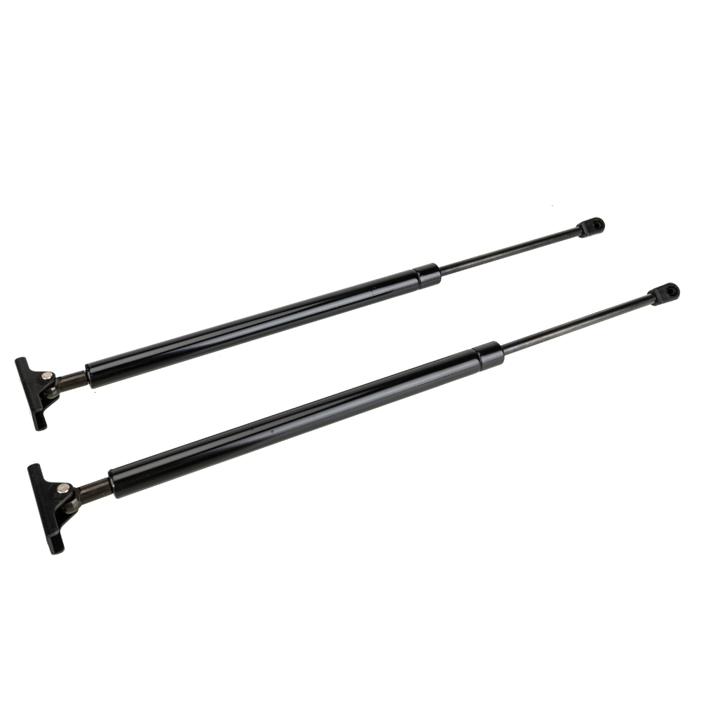 2 Rear Liftgate Hatch Lift Supports Struts Gas Charged For