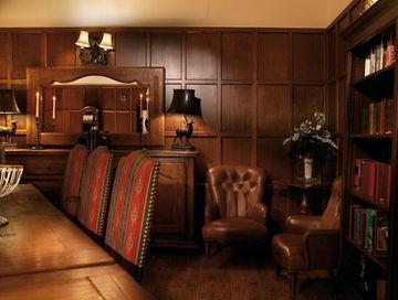 Macdonald Old England Spa Hotel Windermere United Kingdom