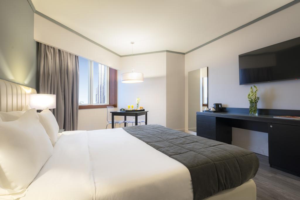 Hf Fenix Porto Hotel Porto Portugal Emirates Holidays