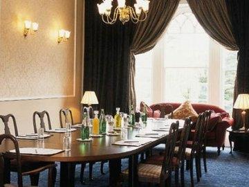 Gretna Hall Hotel Gretna Dumfries And Galloway United