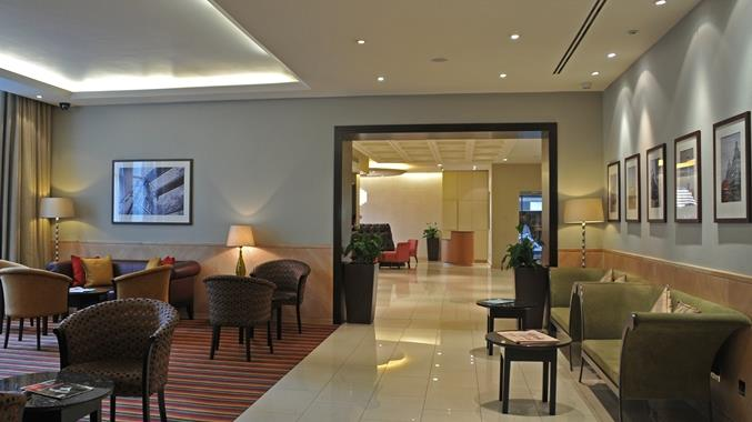Doubletree By Hilton London Marble Arch West End Of London