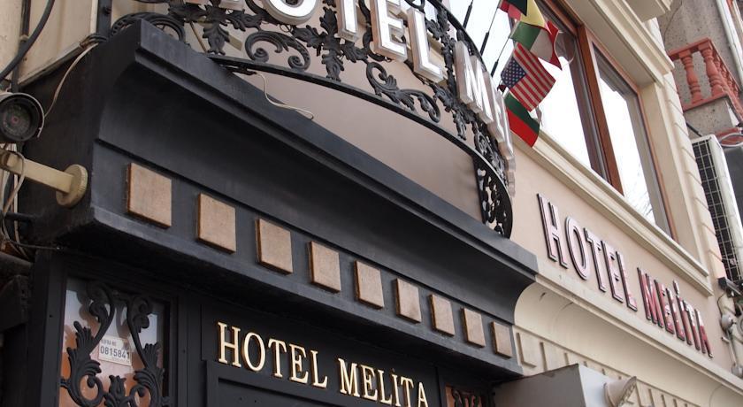 Melita Hotel Dnata Travel