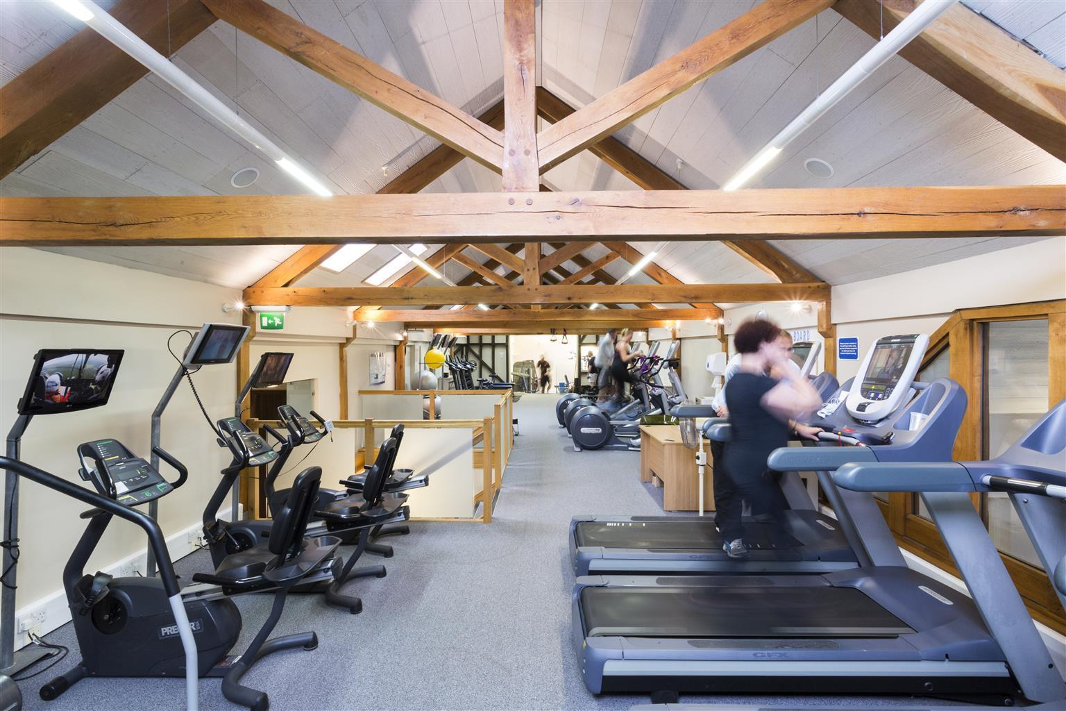 Best Western Cambridge Quy Mill Hotel Stow Cum Quy United