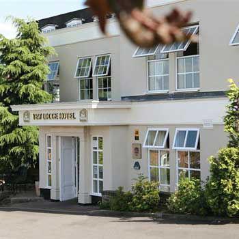 Best Western Premier Yew Lodge Hotel Kegworth