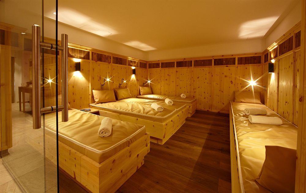 Sonnblick Hotel Kaprun Austria Emirates Holidays