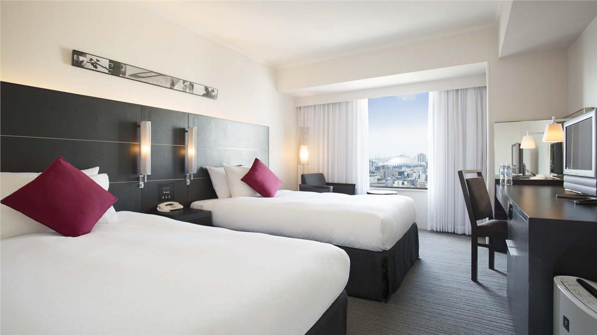 Nikko Hotel Chuo Ku Japan Emirates Holidays