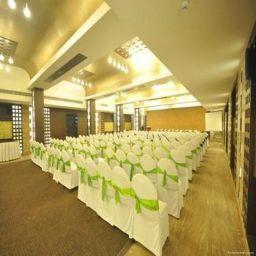 The New Marrion Bhubaneswar Orissa India Travel Republic